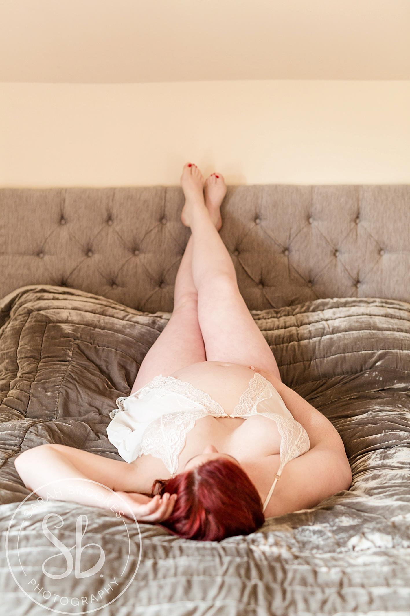 maternity boudoir huntingdon